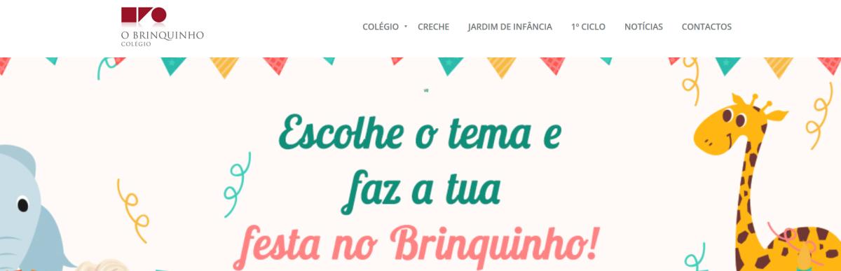 Colégio o Brinquinho procura educadora de infância e auxiliar de ação educativa