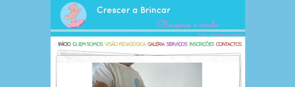 Creche Crescer a Brincar recruta auxiliar de ação educativa