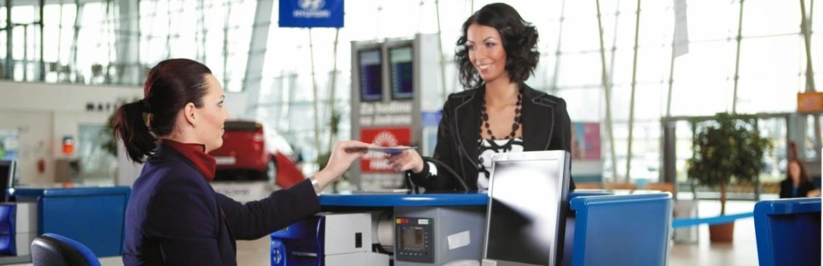 Recrutamento para as áreas de Check-in e de Rampa/Placa nos aeroportos de Lisboa e Faro (12º ano de escolaridade)