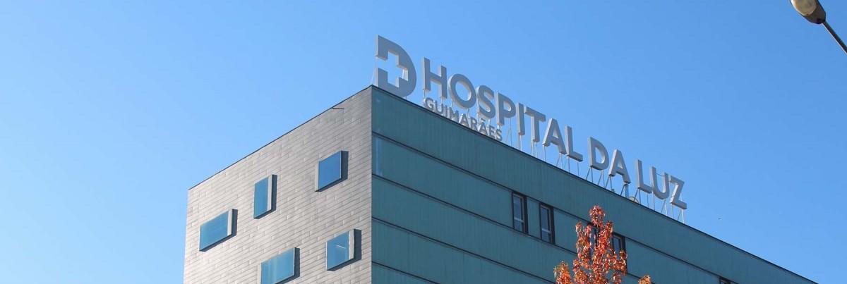 Hospital da Luz em Guimarães recruta  Auxiliar de Serviços Gerais