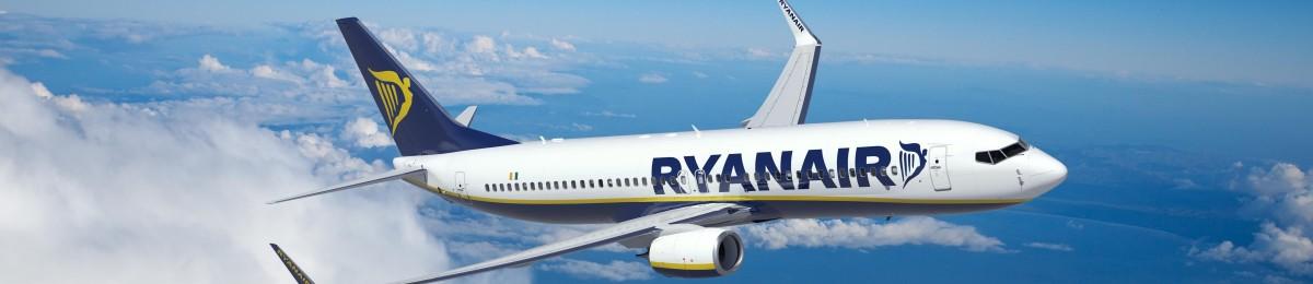 Ryanair volta a recrutar no Porto e em Lisboa - salário médio entre 900€ e 1400€