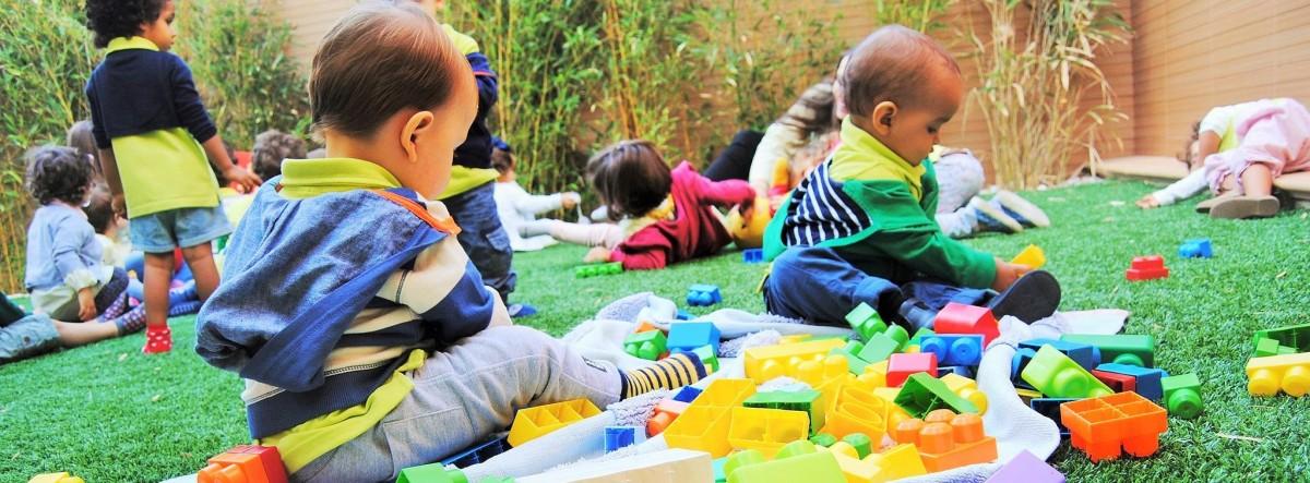 A Casa Amarela está a aceitar candidaturas para educadores de infância e auxiliares de limpeza