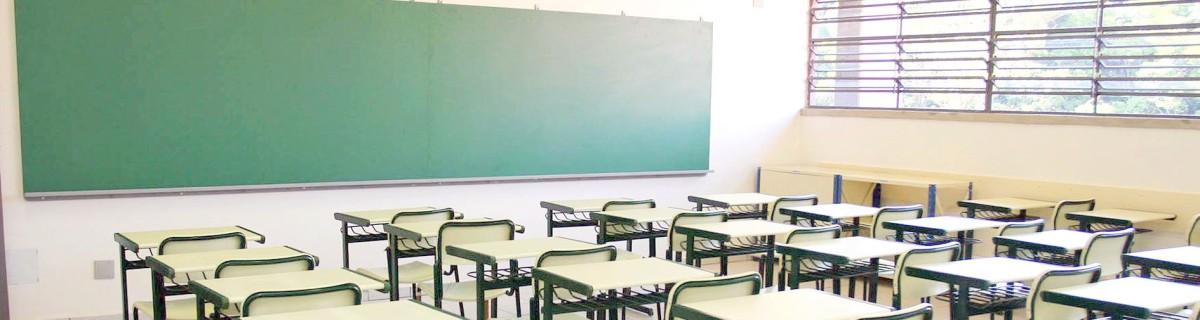 Agrupamento de escolas no Barreiro está a recrutar
