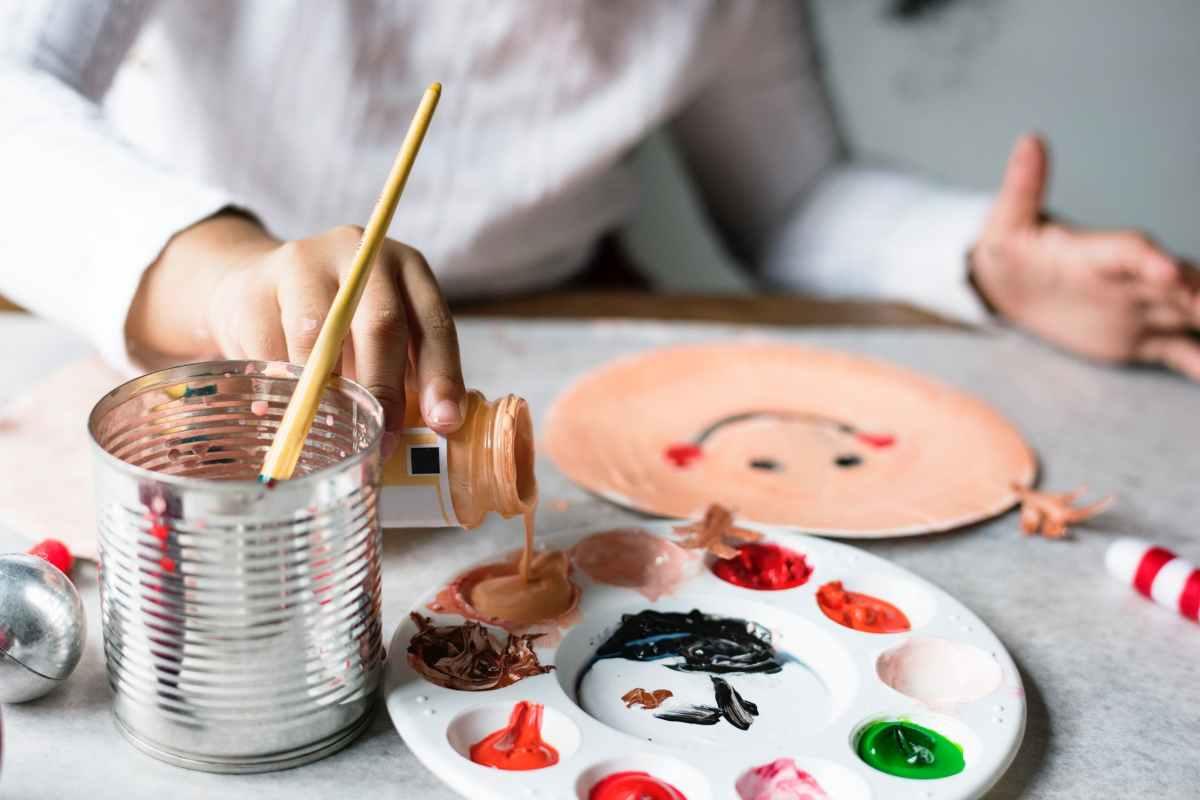 Creche recruta auxiliar de ação educativa